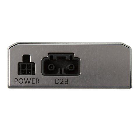 Автомобильный USB/iPod адаптер Dension Gateway Lite  для Mercedes-Benz (GWL1DB1) Превью 3