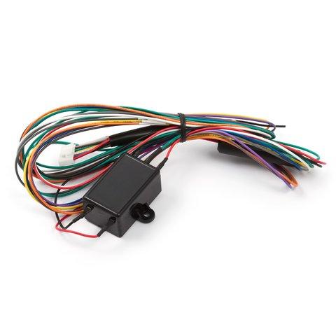 Видеоинтерфейс для Seat/ Skoda/ Volkswagen с системой RNS 510 Превью 7