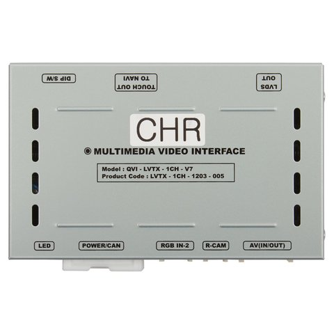 Video Interface for Dodge/Chrysler/Fiat Preview 17