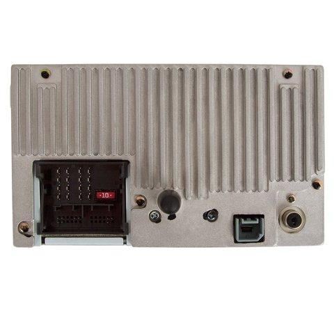 Штатная автомагнитола для Ford 6000 CD MP3 Превью 2
