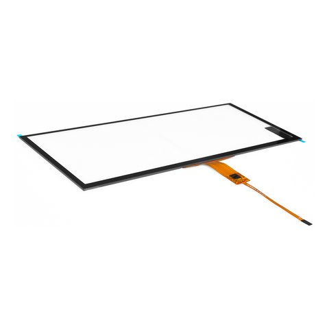 """8.8"""" Capacitive Touch Screen for BWW Preview 2"""