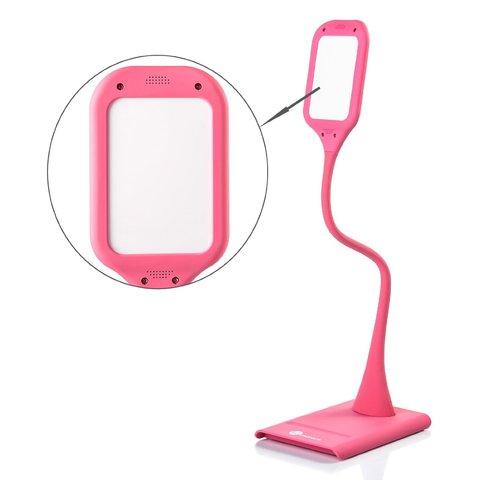 Настільна лампа TaoTronics TT-DL05, рожева, EU Прев'ю 1
