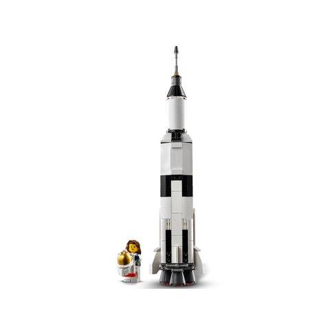 Конструктор LEGO Creator Пригоди на космічному шатлі 31117 Прев'ю 8