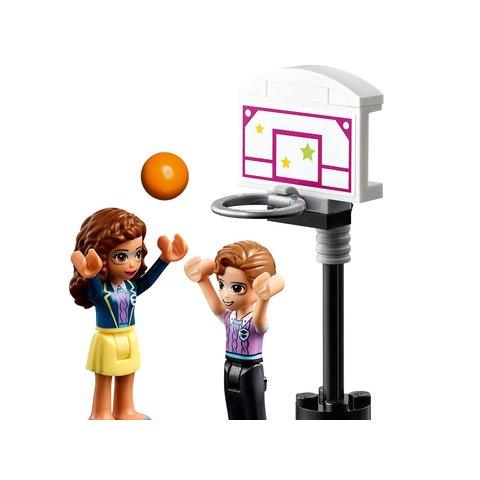 Конструктор LEGO Friends Школа Хартлейк-Сіті 41682 Прев'ю 9