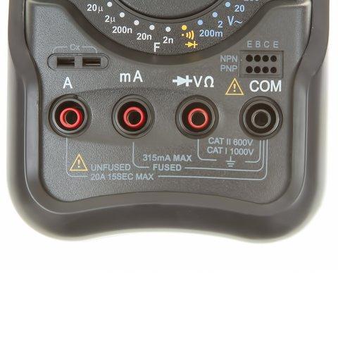 Digital Multimeter UNI-T UT53 Preview 4