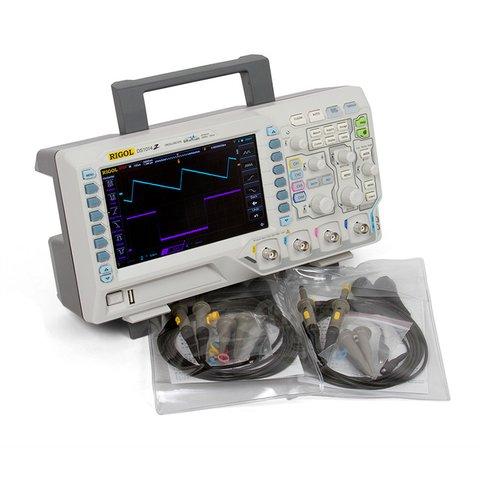 Digital Oscilloscope RIGOL DS1074Z-S Preview 1