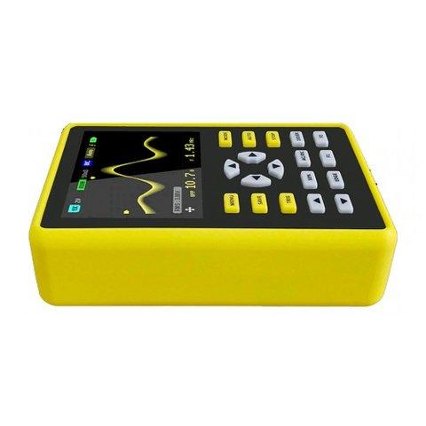 Digital Oscilloscope FNIRSI 5012H Preview 4